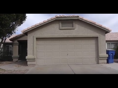 Houses for Rent in Chandler Arizona 3BR/2BA by Chandler Property Management