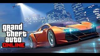 GTA V Online: Gunrunning, Meth Lab, & Cash House! pt.3