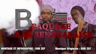Braquage à la Sénégalaise Episode 3