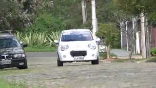 TEST DRIVE - GEELY GC2