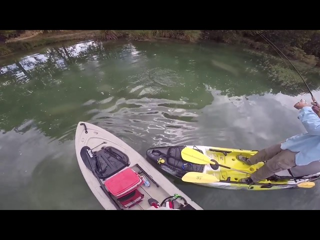 Four Days Fishing the Devil's River