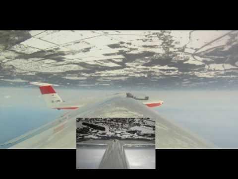 Johan Gustafsson Pilatus B4 Aerobatic
