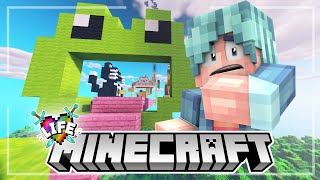 So I Did LDShadowLady's DEATH PARKOUR! - Minecraft X Life SMP - Ep.30