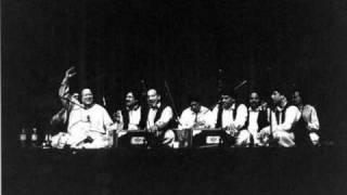 Yeh Teri Umer- Ghazal- Ustad Nusrat Fateh Ali Khan