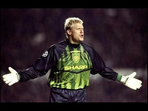 Peter Schmeichel ● Best Saves ● The Hero