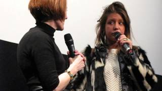 Blue Is The Warmest Color w/ Adèle Exarchopoulos Q&A at IFC Center NYC January 8 2014 streaming