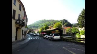 Valleraugue. Département du Gard - Sud de la France.