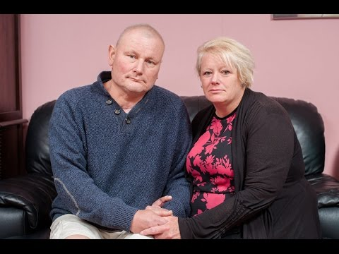 Woman Falls Back In Love With Husband After Doctors Told Her He Was Dying