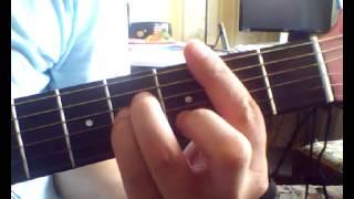 Сплин - Выхода нет (Аккорды на гитаре в Am, Hm и Em)