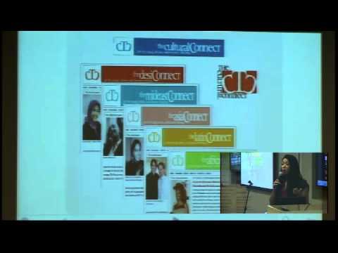 TEDxBayArea Women - Sumaya Kazi - What You Don't Know But Should About Young Entrepreneurs