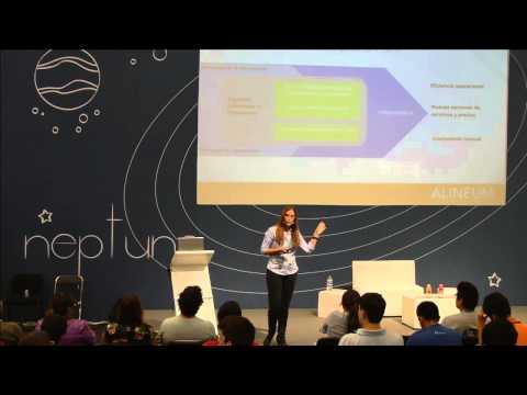 CPMX6 -  En el 2025 ¿En que negocio estaras? El internet de las cosas - Esther