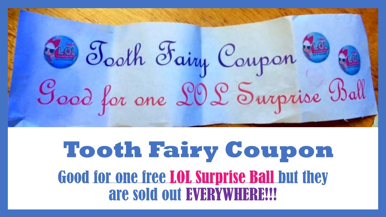 Sweet Tooth Fairy Coupon Code