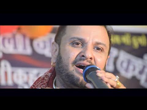Kuldeep Sharma  live performance patlikuhal 2017