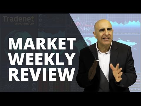 Stock Trading Weekly Review - March 5th.