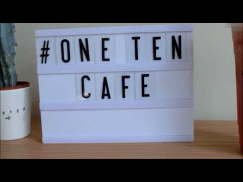 One Ten Cafe - Yonge & Finch| North York