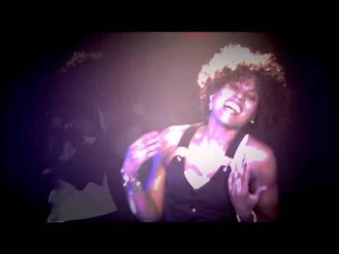 Whitney Houston Tribute - Just Whitney - Big Foot Events