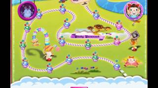 Candy Crush Saga - All Time Champion (Level 1 - 785)