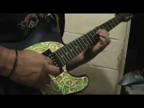 San Antonio Rose Guitar Solo