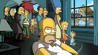 Кто ты в сериале «Симпсоны» – все сезоны – ГОРОСКОП