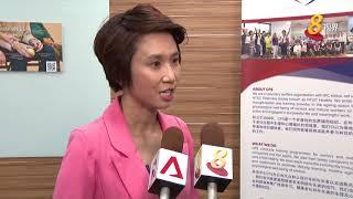 刘燕玲:雇主应为较年长员工 进行职业规划