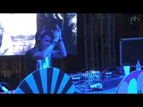DJ Felipe Guerra - Moving On @ Jukebox Colours - Pheeno TV