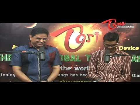 TORI Live Show With Music Director Raj