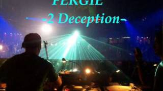 Fergie -2 Deception-