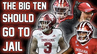 Words cannot explain the disrespect 2020 indiana football squad has received. don't enjoy!subscribe to my channel: https:///channel/u...