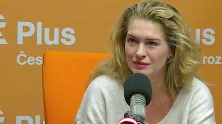 Olga Menzelová: Hlavní úkol prezidenta je národ spojovat. A to já tu nevidím