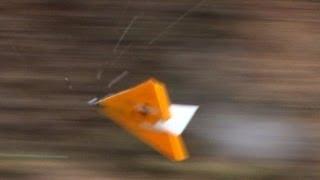 Shooting RC Planes with Machine Guns at Big Sandy Shoot