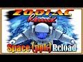 ZODIAC - (ppk) Reload ★ Space Remix ♫ Up Music