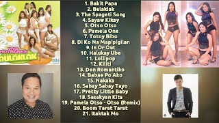 Sayawan With Sexbomb   Viva Hotbabes & More   Non-Stop Playlist