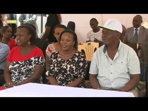 Kiambu County Government launches bursary fund kitty to educate 1,600 students