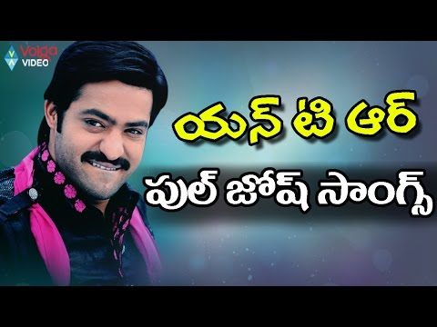 Janatha Garage - Jr NTR Full Josh Video...