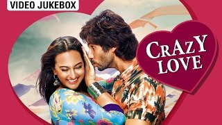 Crazy Love | Video Jukebox