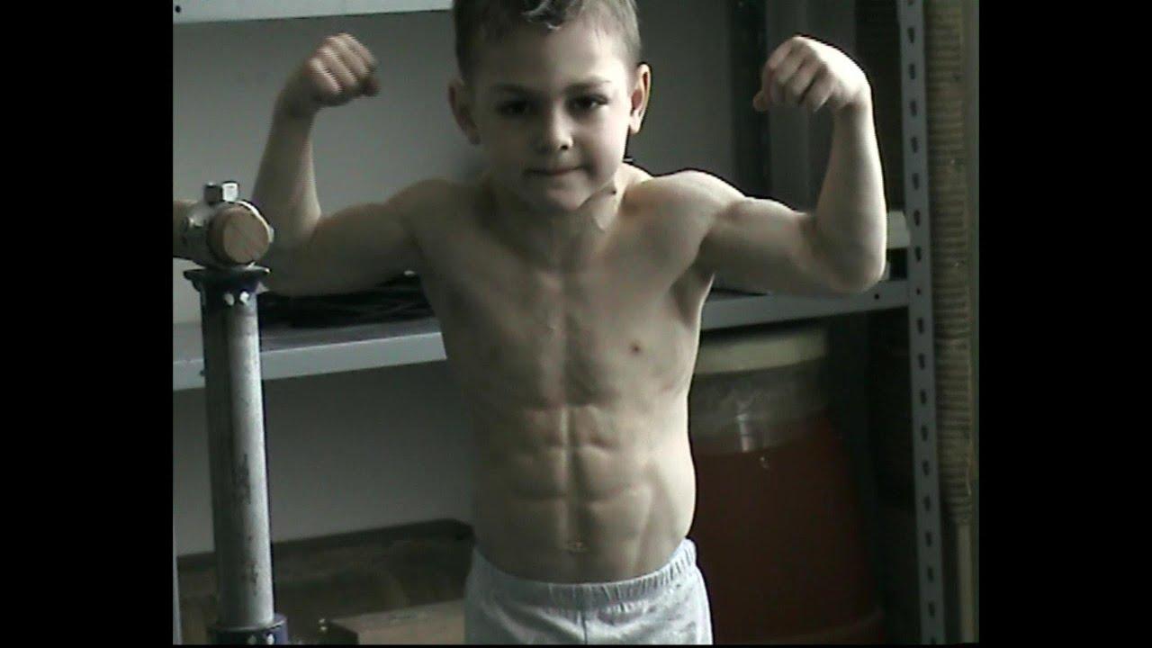 -The World Strongest K...