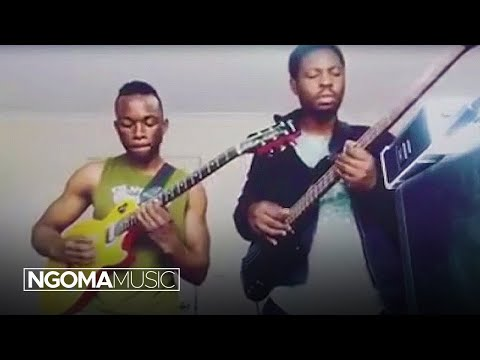 Sebene Live Instrumental (seben) | Albert N'tambwe
