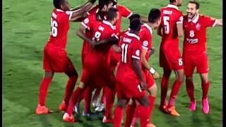 بالفيديو.. الأهلي الإماراتي يضع قدما في المربع الذهبي لدوري أبطال آسيا