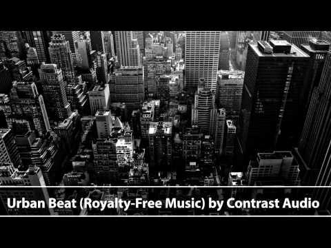 Urban Beat | Hip-Hop Royalty Free Music| by ContrastAudio