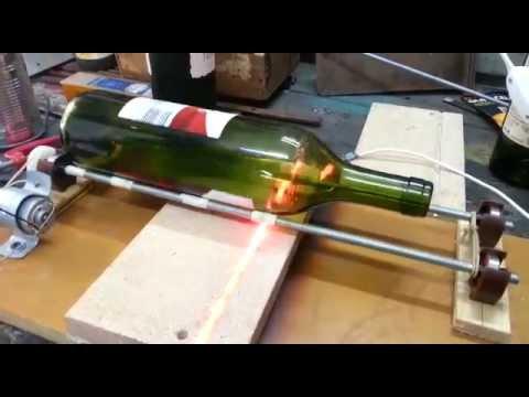 Maquina corta botellas casera youtube - Maquina de palomitas casera ...