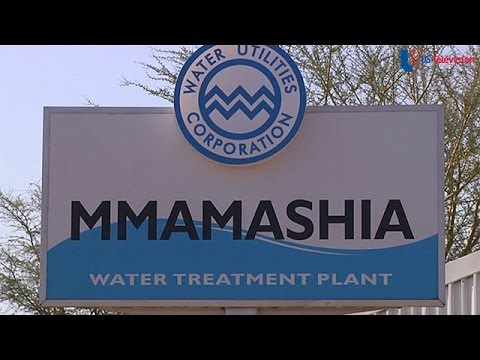 US Television - Botswana 2 (Water Utilities Corporation)