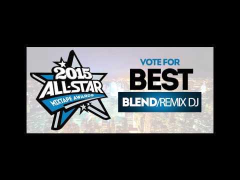Mix Tape Awards Vote For Flowdak