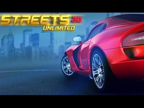 Streets Unlimited 3D - Android Gameplay HD
