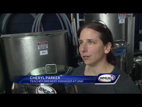 UNH explains how its brewer program started