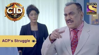 Your Favorite Character | ACP Pradyuman Struggles To Find Evidence | CID