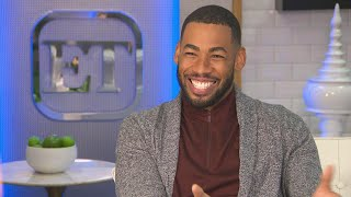 Mike Johnson Reacts to Bachelor Casting Rumors (Exclusive)