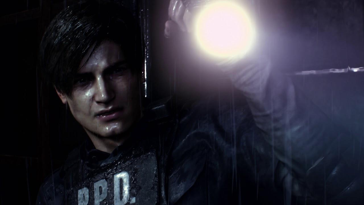 Fans Disable Resident Evil 2 Demo Timer | PC Invasion