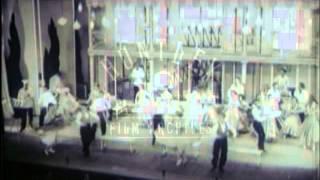 Sunday Night At The Palladium, 1950's - Film 17409