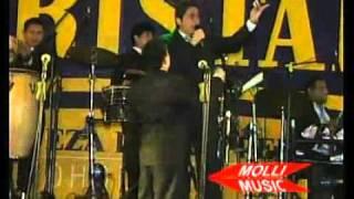 ANDRES RIVEROS con el GRUPO 5 TE VAS Y MIX JUANECO (WWW.LGTROPICHILE.COM)
