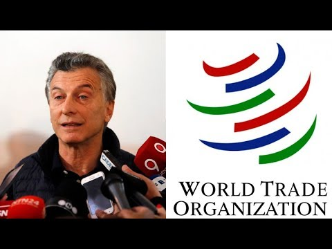 Argentine Government Bars Major NGO Representatives from WTO Meeting